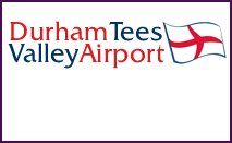 Durham Tees Valley Airport - Airport